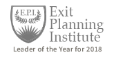 Exit Planning Institute Leader of the Year