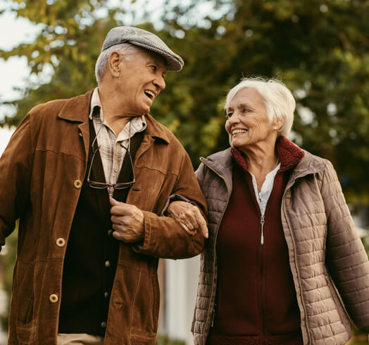 Wealth Management for Retirees
